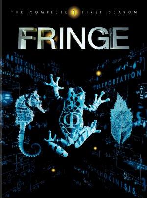 Fringe - Grenzfälle des FBI 1652x2219
