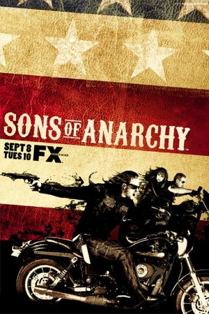 Sons of Anarchy 755x1134