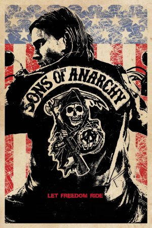 Sons of Anarchy 1000x1500