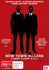 New Town Killers poster