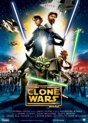 Star Wars: The Clone Wars 643x900