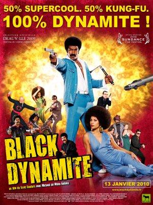 Black Dynamite 3537x4725