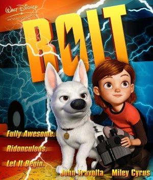 Bolt: Ein Hund für alle Fälle 1488x1748