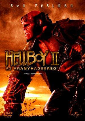 Hellboy II: The Golden Army 1535x2175