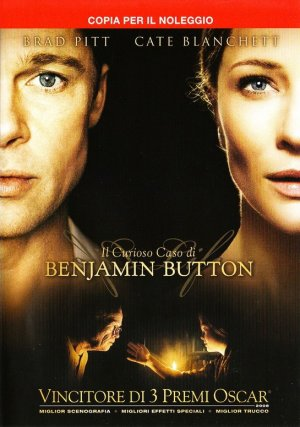 The Curious Case of Benjamin Button 545x775