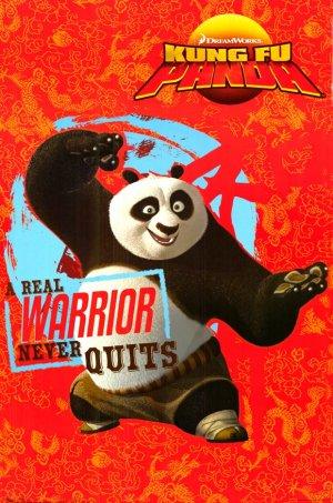 Kung Fu Panda 580x875
