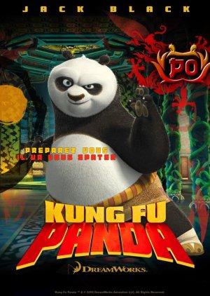 Kung Fu Panda 723x1018