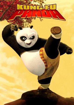 Kung Fu Panda 377x536