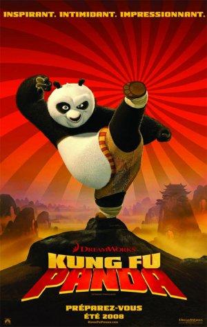 Kung Fu Panda 530x836