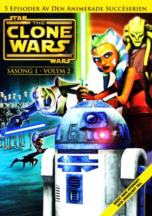 Star Wars: The Clone Wars 1524x2155