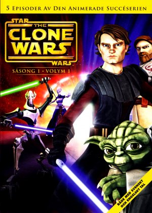 Star Wars: The Clone Wars 1531x2149