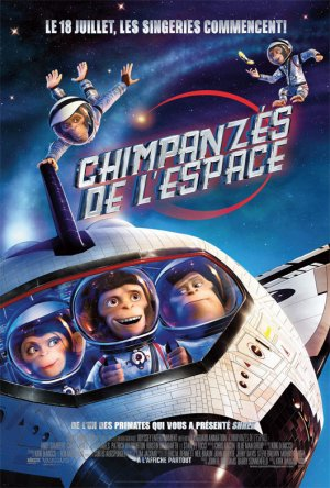 Space Chimps 530x785