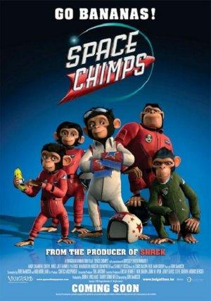 Space Chimps 481x686