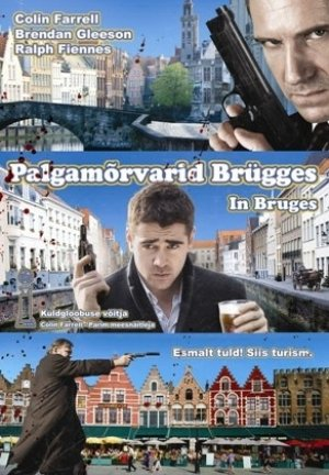 In Bruges 300x432