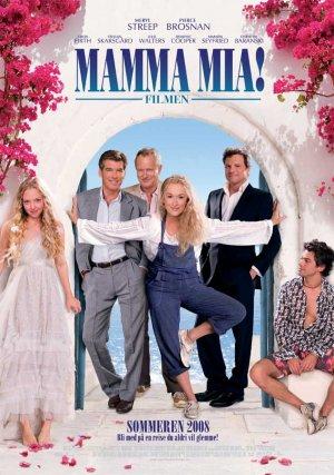 Mamma Mia! 633x900