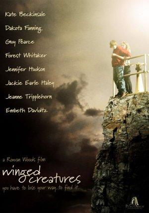 Winged Creatures 1520x2175