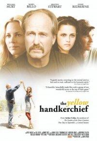 The Yellow Handkerchief poster