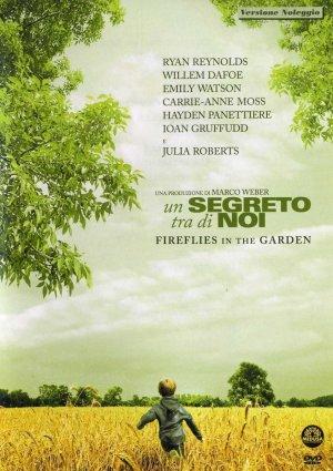 Fireflies in the Garden 1015x1437