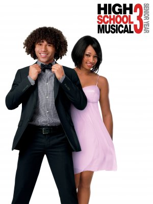 High School Musical 3: Senior Year 3758x5000