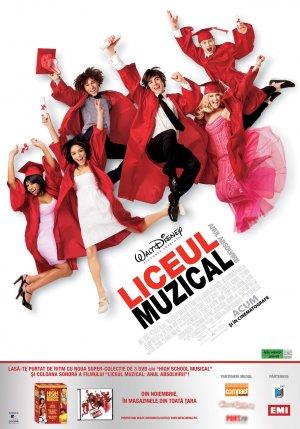 High School Musical 3: Senior Year 1240x1772