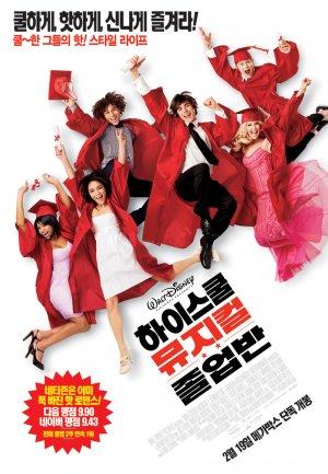 High School Musical 3: Senior Year 800x1155