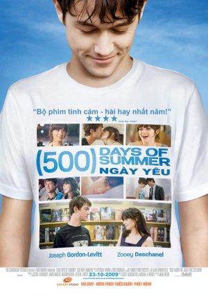 (500) Days of Summer 500x714
