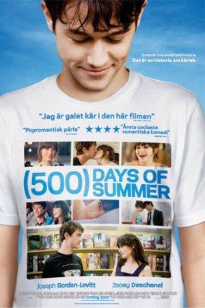 (500) Days of Summer 333x500