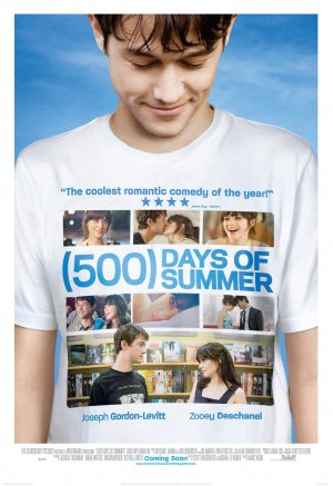 (500) Days of Summer 1968x2868