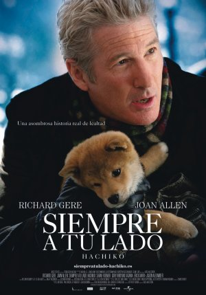 Hachi: A Dog's Tale 1984x2835