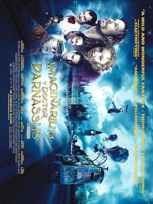 The Imaginarium of Doctor Parnassus 675x900