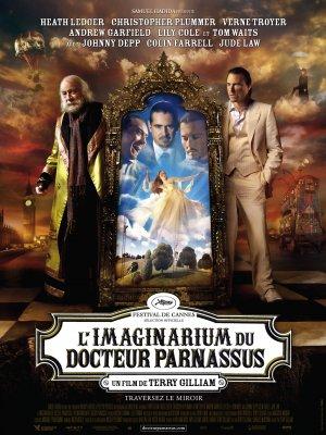 The Imaginarium of Doctor Parnassus 2835x3780
