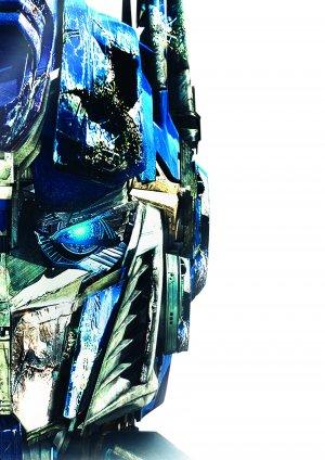 Transformers: Die Rache 1750x2472