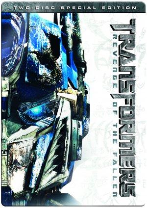 Transformers: Die Rache 1600x2260