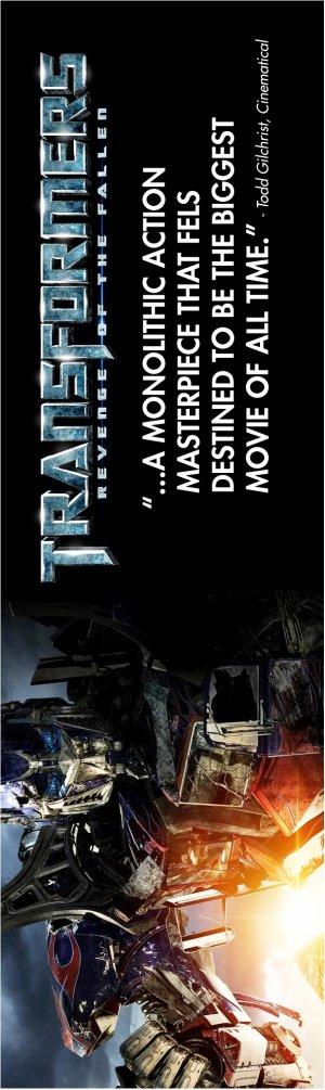 Transformers: Die Rache 605x2026