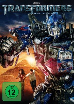 Transformers: Die Rache 840x1183