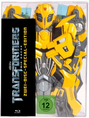 Transformers: Die Rache 886x1174