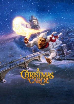 A Christmas Carol 3587x5000