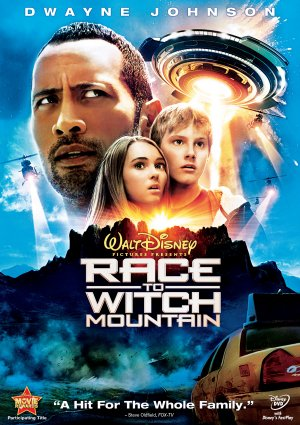Race to Witch Mountain 1535x2175