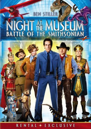 Night at the Museum: Battle of the Smithsonian 1530x2160