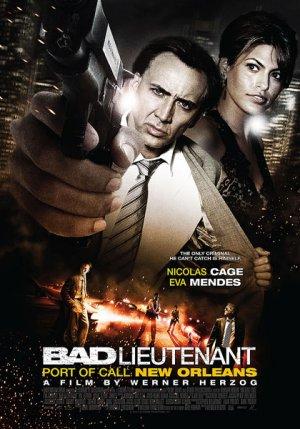 Bad Lieutenant 420x600