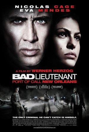 Bad Lieutenant 900x1329