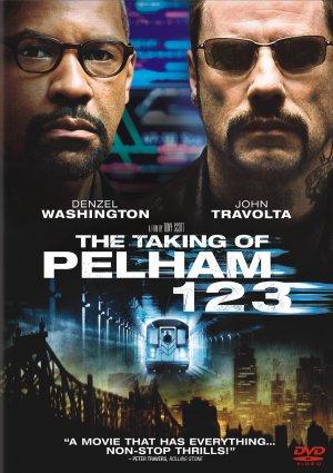 The Taking of Pelham 123 1521x2155