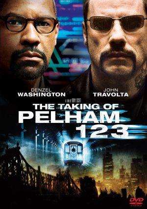 The Taking of Pelham 123 1536x2175