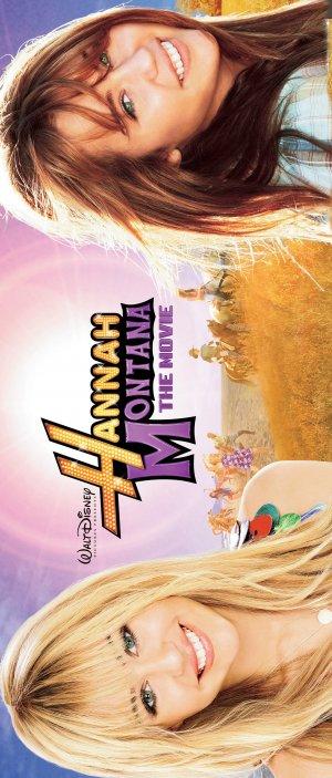 Hannah Montana: The Movie 1707x4000