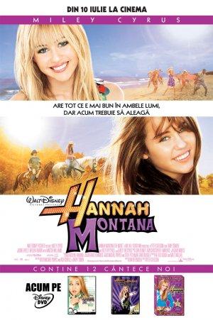 Hannah Montana: The Movie 798x1200