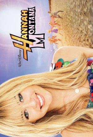 Hannah Montana: The Movie 2715x4000