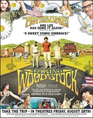 Taking Woodstock 550x700