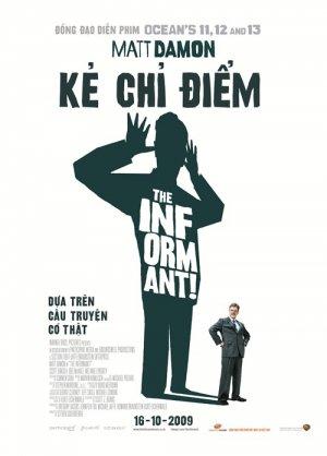 The Informant! 500x697