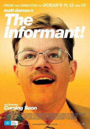The Informant! 422x604