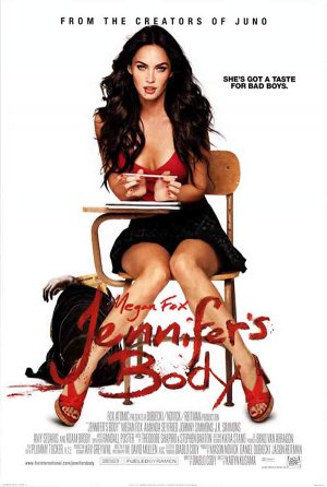 Jennifer's Body 600x891